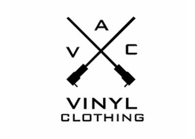 Vinyl Art Clothing